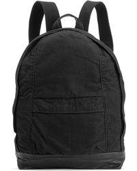 Rag & Bone Simple Backpack - Lyst