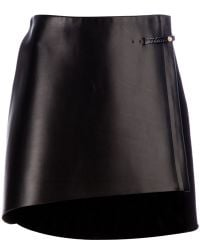 Sharon Wauchob - Structured Aline Skirt - Lyst