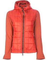 Frauenschuh - Padded Jacket - Lyst