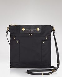 Marc By Marc Jacobs Crossbody - Preppy Nylon Sia - Lyst
