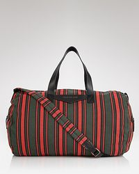 Marc By Marc Jacobs - Sickle and Stripes Duffel Bag - Lyst