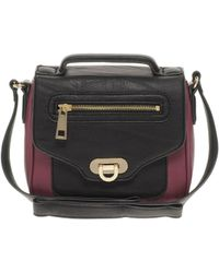 French Connection Lou Lou Cross Body Bag - Lyst