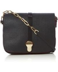 Furla Globetrotter Small Crossbody Bag - Lyst