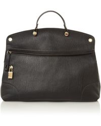 Furla Piper Shoulder Grab Bag - Lyst