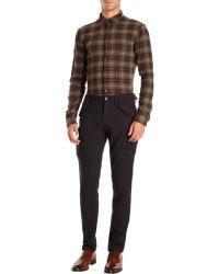Burberry Brit - Slim Leg Cargo Trousers - Lyst