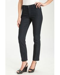 Not Your Daughter's Jeans Nydj Sheri Skinny Stretch Jeans - Lyst