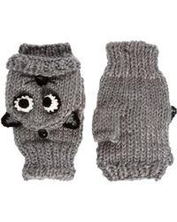 Love - Cat Convertor Gloves - Lyst
