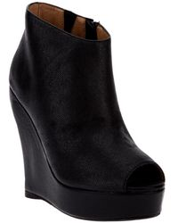 Jeffrey Campbell Stick Wedge Boot - Lyst