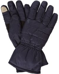Polo Ralph Lauren - Hybrid Touch Screen Ski Gloves - Lyst
