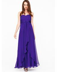 Coast Coast Michegan Maxi Dress - Lyst