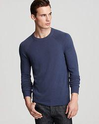 Ash Theory Lorenz Cashmere Sweater - Lyst