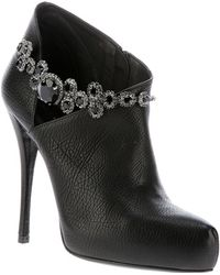 Luis Onofre - Embellished Boot - Lyst