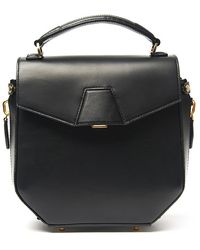 Alexander Wang Devere Satchel Bag - Lyst