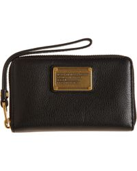 Marc By Marc Jacobs Classic Q Wingman black - Lyst
