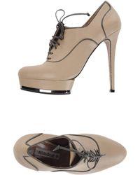 Aldo Brue' - Laceup Shoes - Lyst