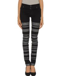 Cheap Monday Casual Trouser - Lyst