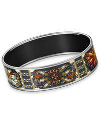 Hermès Rubans De Cheval multicolor - Lyst