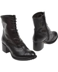 Piumi - Ankle Boots - Lyst