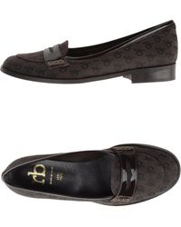 Roccobarocco   Moccasins with Heel   Lyst