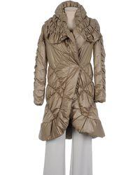 Shi 4 Midlength Jacket - Lyst