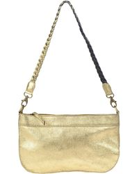 Swildens - Small Leather Bag - Lyst