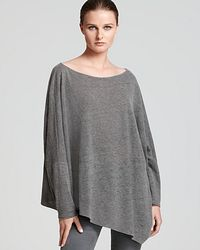 Helmut Lang  Angora Blend Cozy Pullover - Lyst