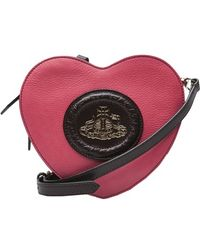 Vivienne Westwood Heart Purse - Lyst