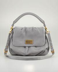Marc By Marc Jacobs Classic Q Ukita Shoulder Bag  - Lyst