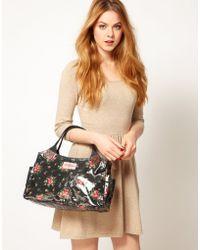 Cath Kidston - Shoulder Bag - Lyst