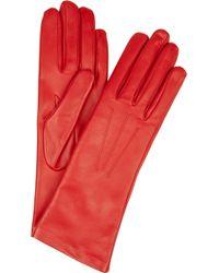 Causse Gantier - Jackie Leather Gloves - Lyst