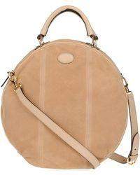 Giordano Frangipani - Large Leather Bag - Lyst