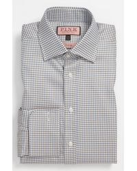 Thomas Pink Classic Fit Prestige Dress Shirt - Lyst