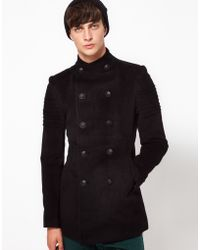 Unconditional - Military Coat - Lyst
