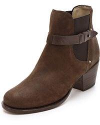Rag & Bone Durham Boots - Lyst