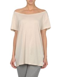 Kelly Hoppen For Earth Couture Short Sleeve Tshirt - Lyst