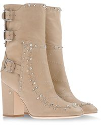 Laurence Dacade Ankle Boots - Lyst