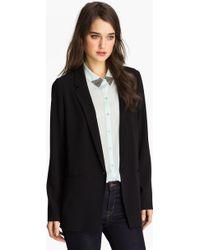Trouvé Onebutton Menswear Blazer - Lyst