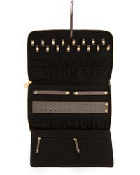 Gorjana - Thompson Quilted Jewellery Organizer - Lyst