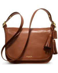 Coach Legacy Leather Patricia - Lyst