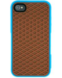 Vans Iphone 4 Case - Lyst