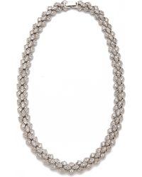 Belle Noel - Vintage Glamour Necklace - Lyst