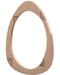 House Of Harlow 1960 Tribal Engraved Bangle - Lyst