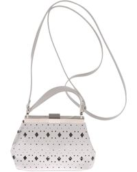 Furla Small Leather Bag - Lyst