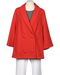 Gianluca Capannolo Midlength Jacket - Lyst