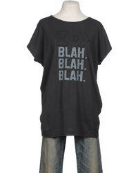 Converse Short Sleeve T-Shirt - Lyst