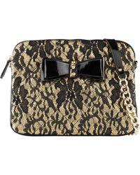 ALDO - Lace iPad Bag - Lyst