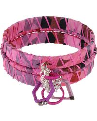 Alyssa Norton Bracelet - Lyst