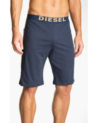 Diesel Hans Lounge Shorts - Lyst