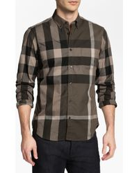 Burberry Brit Fred Sport Shirt - Lyst