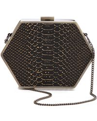 House of Harlow 1960 - Zola Clutch - Lyst